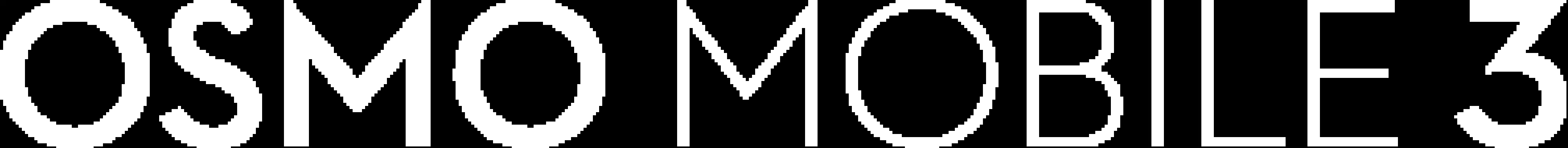 اسمو موبایل 3 DJI Omso Mobile