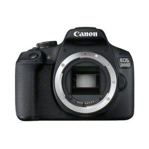 دوربین عکاسی کانن Canon 2000D