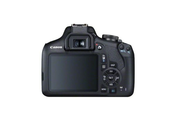 دوربین Canon EOS 2000D
