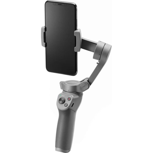 DJI Osmo Mobile 3 Smartphone Gimbal 3 Min