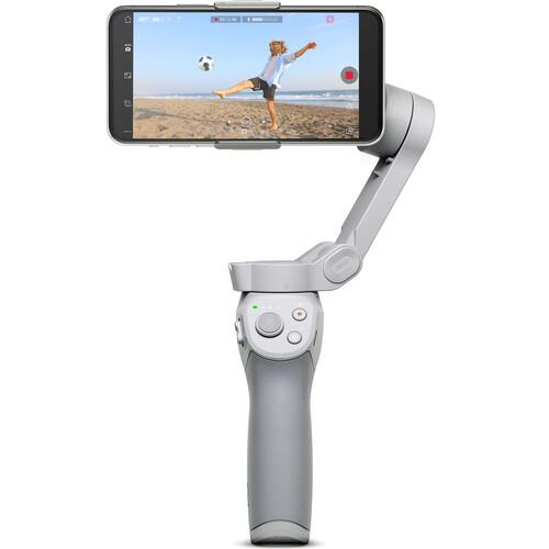 استابلایزر موبایل DJI Osmo Mobile 4