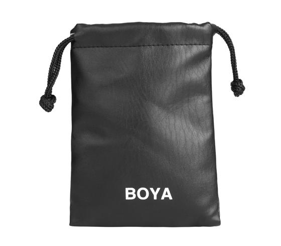 بگ نگهدارنده ی میکروفون کاردیود بویا مدل Boya BY MM1