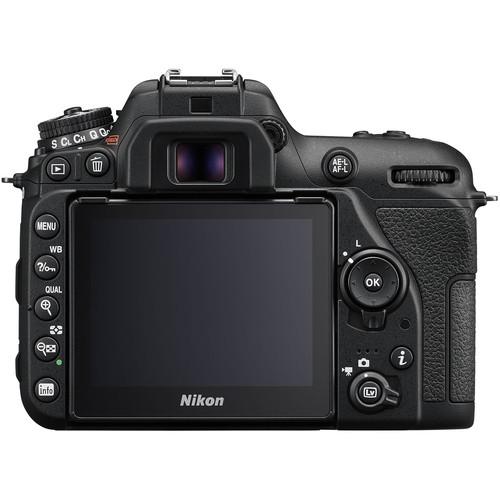 دوربین نیکون D7500 به همراه لنز 18 140
