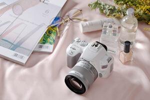 دوربین 250d Body