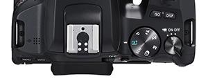 دوربینcanon 250d