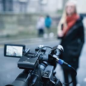 میکروفن دوربین برای صدا برداری مدل سنهایزر Sennheiser EW 112P G4 G