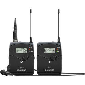 میکروفون بی سیم یقه ای سنهایزر Sennheiser EW 112P G4 G