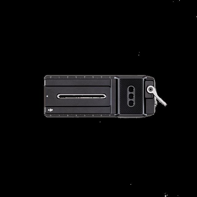 کفشک اتصال دوربین