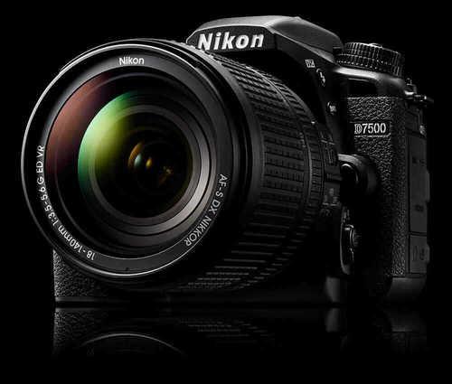 Awards 7500 Camera