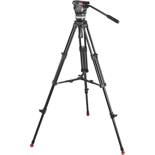 خرید سه پایه دوربین ساچلر Sachtler Ace با بهترین قیمت در دوربین استور