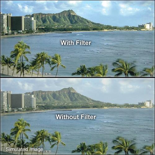 خرید فیلتر لنز UV هویا 49 میلی متر در دوربین استور