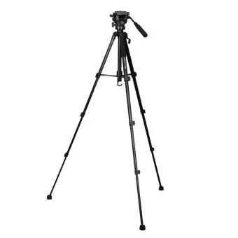 خرید قیمت و بررسی سه پایه دوربین کینگ جوی مدل VT 866 در دوربین استور