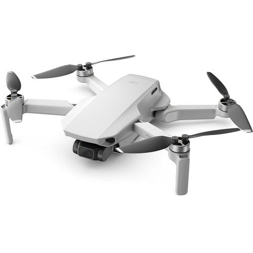 خرید هلی شات مویک مینی کمبو Mavic Mini Fly More Combo در دوربین استور