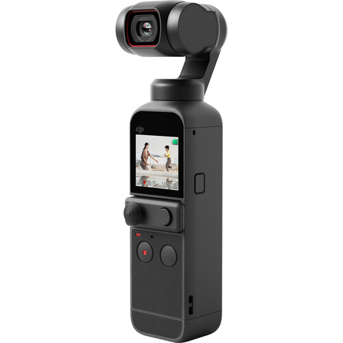 دوربین اسمو پاکت 2 Osmo Pocket 2
