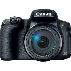 دوربین کانن پاورشات Powershot SX70 HS