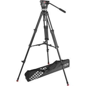 سه پایه دوربین ساچلر Sachtler Ace