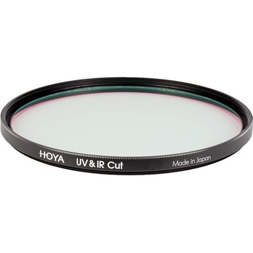 فیلتر لنز UV هویا 58 میلی متر