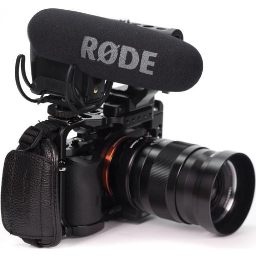 قیمت مشخصات و بررسی میکروفون رود Rode Videomic Pro در دوربین استور