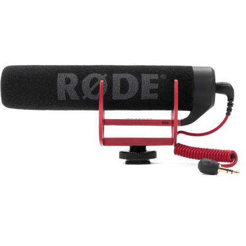 میکروفون رود Rode Videomic GO