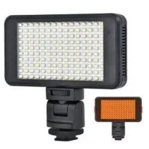 نور ثابت ال ای دی Video Light LED VL011