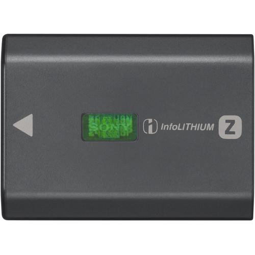 خرید باطری اورجینال سونی NP FZ100 در دوربین استور