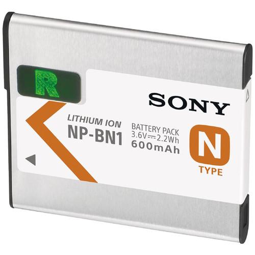 خرید باطری سونی NP BN1 در دوربین استور
