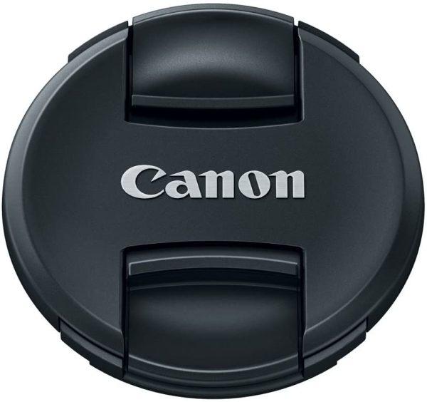 درپوش لنز 82 میلی متر Lens Cap 82mm