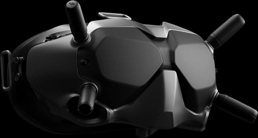 عینک DJI FPV Goggles V2