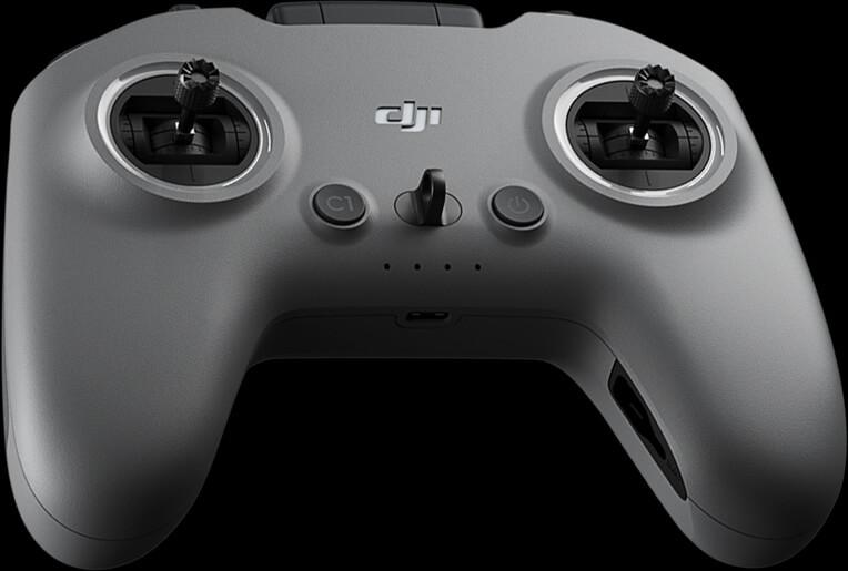کنترلر هلی شات دی جی آی مدل DJI FPV Combo