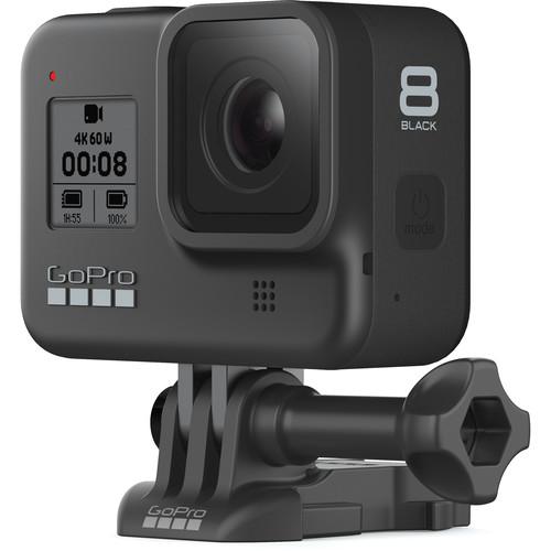 خرید دوربین اکشن ورزشی گوپرو Gopro Hero 8 با بهترین قیمت در دوربین استور