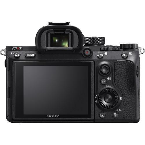 خرید دوربین سونی Sony Alpha A7R III در دوربین استور