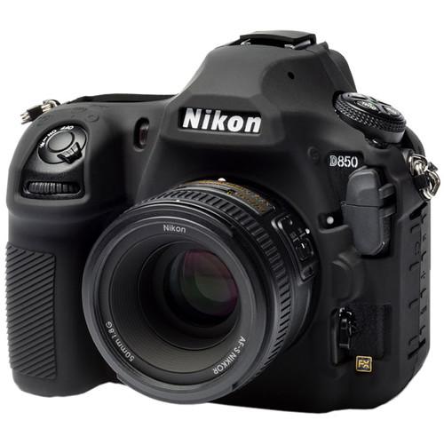 خرید کاور ژله ای دوربین نیکون Nikon D850 با بهترین قیمت در دوربین استور