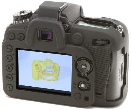 خرید کاور ژله ای دوربین نیکون Nikon D7200 به صورت تکی و عمده در دوربین استور