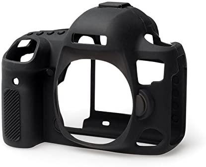 خرید کاور ژله ای دوربین کانن 5D Mark IV رنگ مشکی در دوربین استور