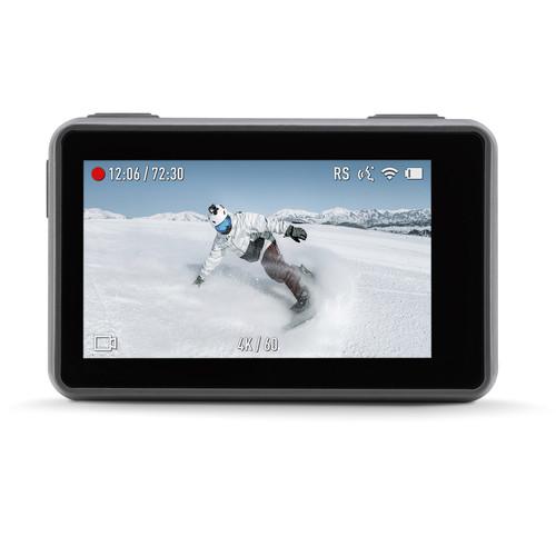 دوربین اکشن ورزشی اسمو اکشن Osmo Action با بهترین قیمت در دوربین استور