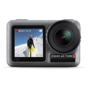 دوربین اکشن ورزشی اسمو اکشن Osmo Action