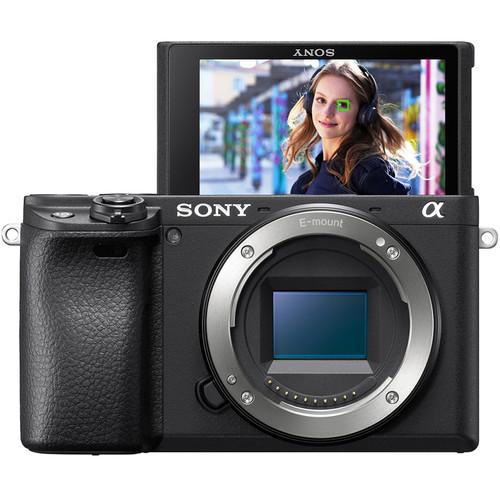 دوربین بدون آینه سونی Sony Alpha 6400 Body