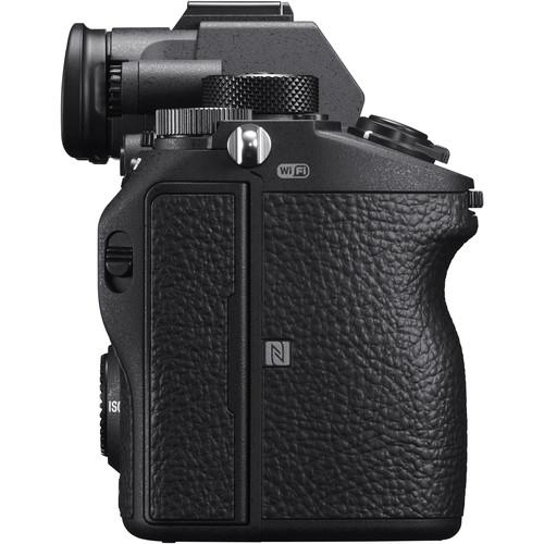 دوربین سونی Sony Alpha A7R III در دوربین استور