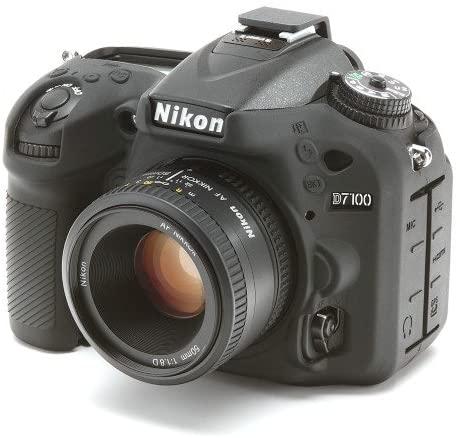 قیمت و خرید کاور ژله ای دوربین نیکون Nikon D7200 با بهترین قیمت در دوربین استور