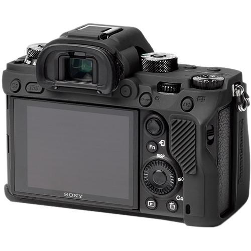 قیمت و خرید کاور ژله ای دوربین های سونی A9, A7III, A7R III در دوربین استور