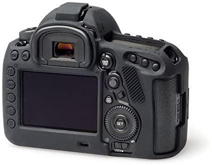 کاور ژله ای دوربین کانن 5D Mark IV رنگ مشکی در دوربین استور