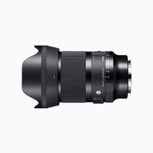 لنز سیگما 35mm E for Sony